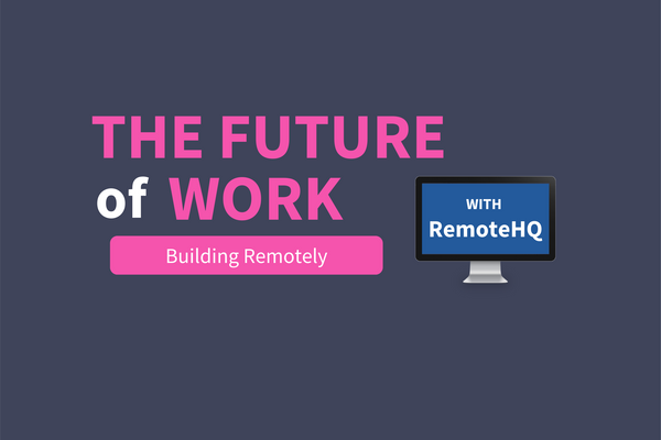 Building Remotely