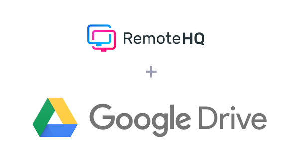 Google Drive is Now An App!