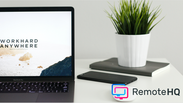 7+ Tools for A Great Remote Team